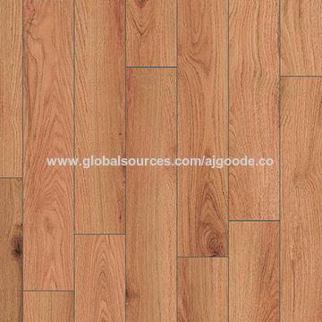 Wood Grain Pvc Flooring Plank Plastic Pvcwpcvinyl Flooring