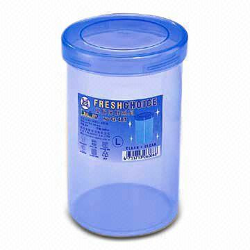 Taiwan Sealable Transparent Storage Container on Global Sources
