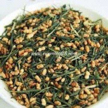 brown rice tea | Global Sources