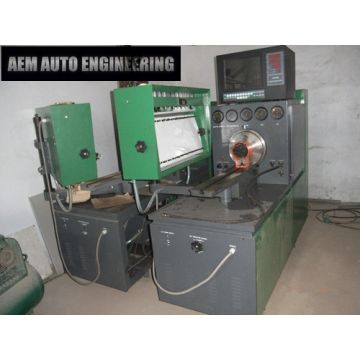 12PSB Diesel Fuel Injection Pump Test Bench | Global Sources