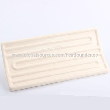 ... China IR Ceramic Heating Element Ceramic Infrared Heater and Ceramic IR Heater Plate ... & China IR Ceramic Heating Element from Shanghai Wholesaler: Zhengxi ...