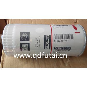 1625752500 Oil Filter Atlas Copco Air Compressor Replacement Filter