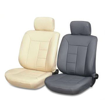 China Car Seat Covers, Customized Logos are Accepted, OEM Orders are