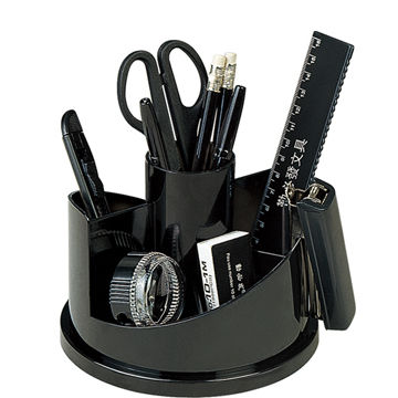 China Desk Organizer/Pen Holder, Suitable For Homes And Offices, Great For  Gift