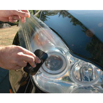 Headlamp Protective Film Hpf Protective Film For Fog Tail Lamps