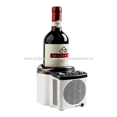 China Wine cooler and warmer machine from Shenzhen Wholesaler
