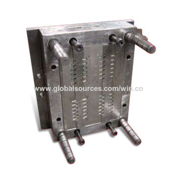 Taiwan Mold Making Services from Taipei Manufacturer: Win