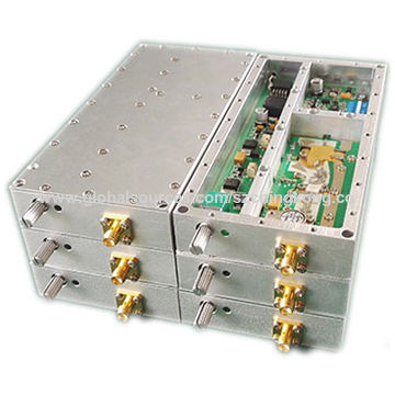China ODM OEM Wireless Signal Jammer, RF Module Solutions Jammer