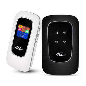 China moderate price pocket wifi 4g wireless router from Shenzhen