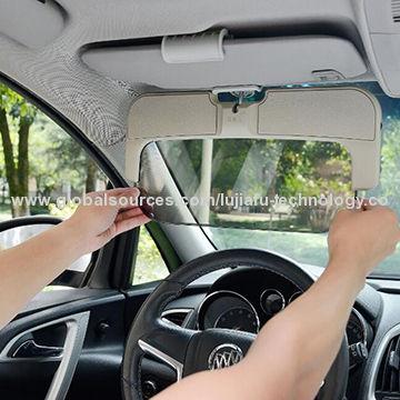 2015 anti-glare day SND night car visor car front window  c94df4d6133