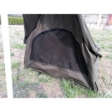 China High quality canvas swag tent