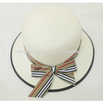 a29ca5cc9cb China Women s Beach Straw Hats from Yiwu Manufacturer  Ebolle ...