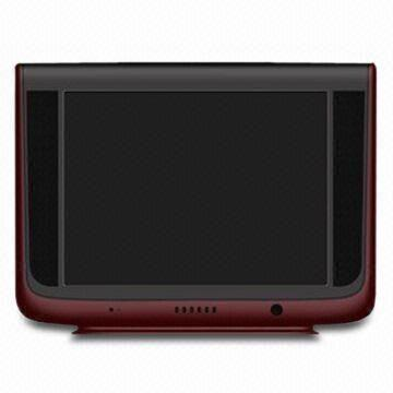 21 inch home crt tv with usb function and sound effect compatible