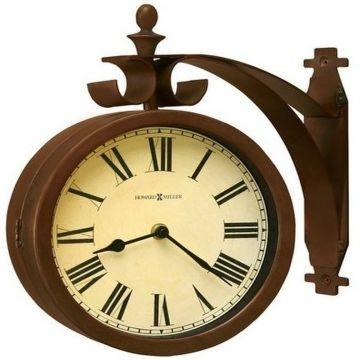 Side Mounted Clock China