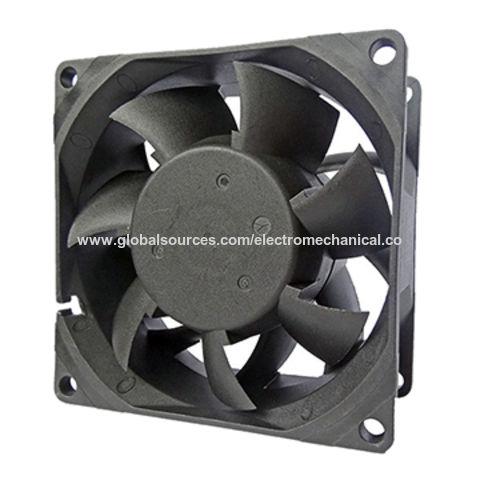 Energy Saving Ec Fan