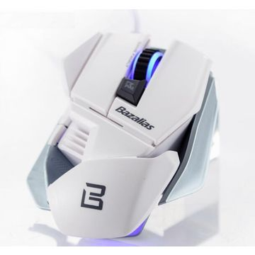 China Wired Mouse,Wired USB Gaming Mouse Backlit Ergonomic Programming