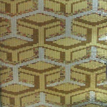 Self-adhesive Mosaic Patterns with nice Design   Global Sources