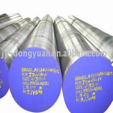 steel round bar  Grade: Grade: CK45, CK60, S355J2G3, A105, ST52-3