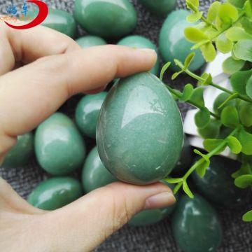 Vaginal Exercise Green Aventurine Jade Yoni Egg sex product