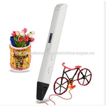 china digital logo printing machine 3d pen printer from shenzhen