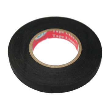 on vehicle wire harness tape