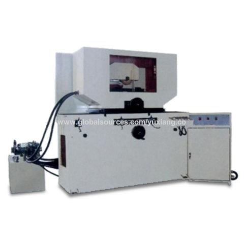 China Multi-blade Slicer from Xiamen Manufacturer: Xiamen Yuxiang