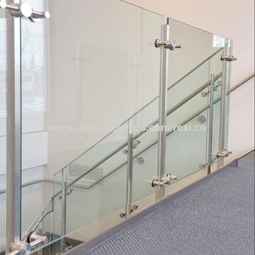 decorative wrought iron indoor stair railings buy.htm china glass railing from qingdao wholesaler rexi industries co  ltd  china glass railing from qingdao