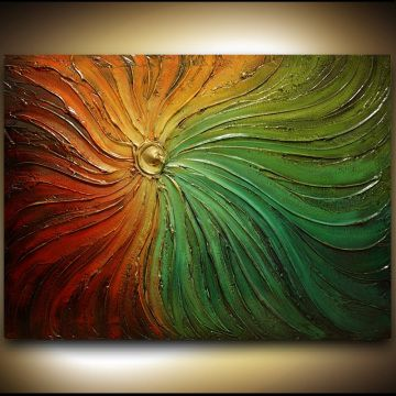 . abstract painting modern art painting canvas painting   Global Sources