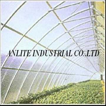 China Fiberglass Corrugated Roofing Sheet For Greenhouse With 20years  Warranty