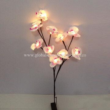 China LED Orchid Branch Lights Suitable for Indoor Use & LED Orchid Branch Lights Suitable for Indoor Use | Global Sources azcodes.com