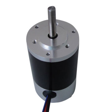 China 36*60mm (12V DC, 20W) BLDC motor with built-in