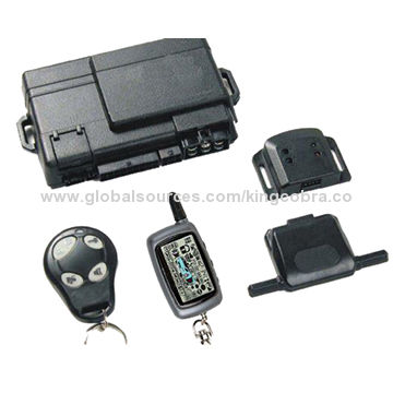 Two way star-line A9, A6, B9, B6, C9 car alarm system with remote