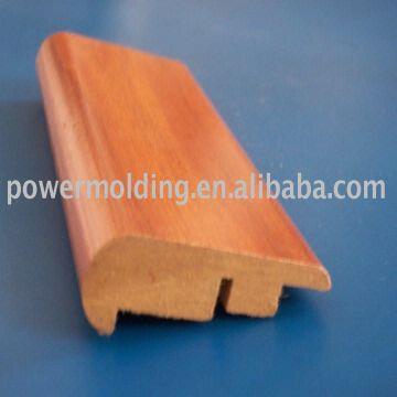 China Stair Nose / Laminate Molding