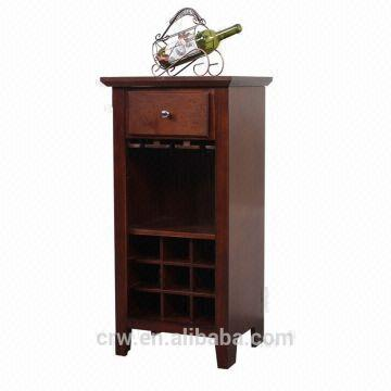 China Small Wine Cooler Solid Wood Living Room Wine Cabinet  sc 1 st  Global Sources : small wine cabinet - Cheerinfomania.Com