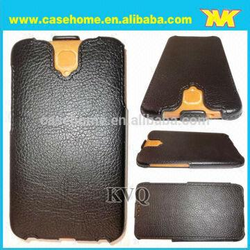 flip leather cover case for alcatel idol 2 1 any available colors 2