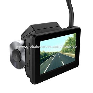 China GPS tracker from Shenzhen Trading Company: E Look