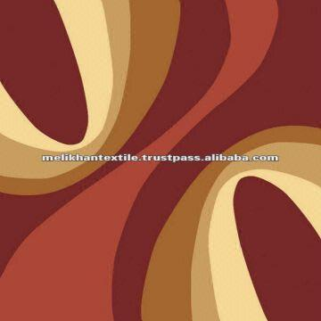 Polypropylene Rug Pp Heatset Carpet