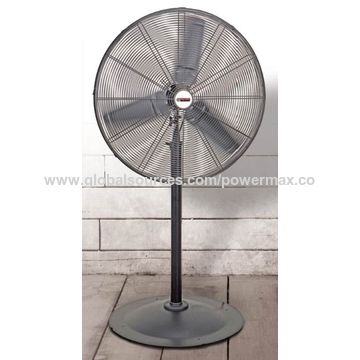 "China 30"" High Velocity Stand Fan"
