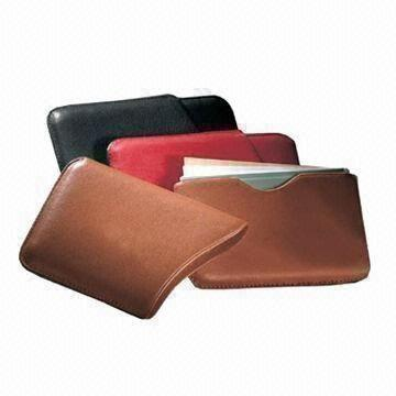 Popular elegant leather slide out business card holder global sources business card holder china business card holder colourmoves Image collections