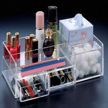 Light Eco Friendly Secure Acrylic Clear