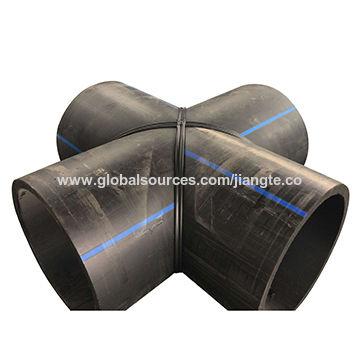 Cross OEM Heat Fusion Straight Cross Manufacturer Butt
