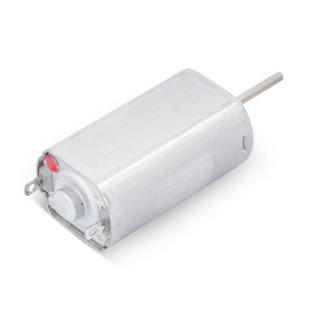 Good Quality Small Dc Motor 12 Volt Electric For Printer