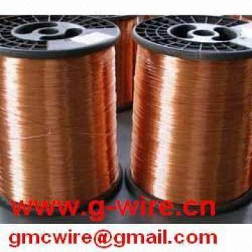 Polyester Enameled Copper Wire,Enamelled Copper Wire,Magnet Wire ...