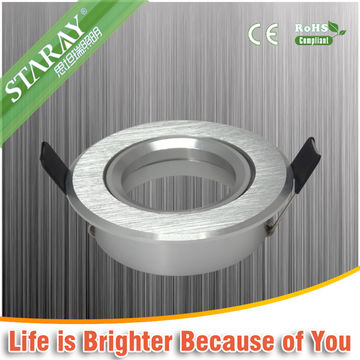 China Movable Ceiling Light Fixture Round Led Li