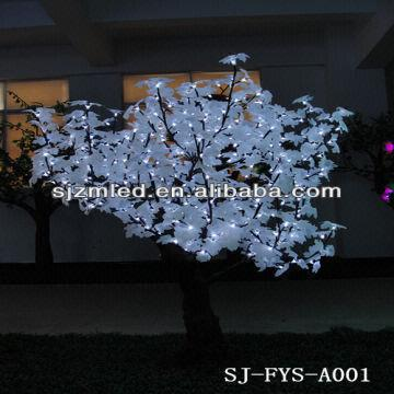 Led maple tree lightoutdoor led tree lightsmaple leaf christmas led maple tree lightoutdoor led tree lightsmaple leaf christmas led tree lighting432pcs led aloadofball Images