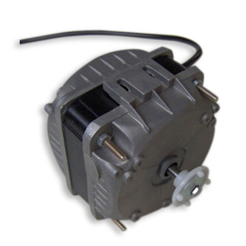 China Ac Motor Used For Refrigerator Cooler And Icebox Compliant With Rohs Directive