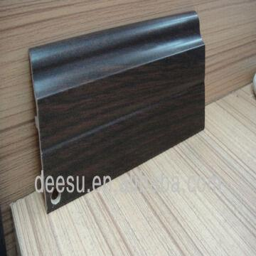 Marvelous Hard Pvc Skirting Board For 7Cm Global Sources Wiring Cloud Hisonuggs Outletorg