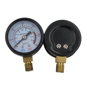 Air pressure regulator with gauge | Global Sources