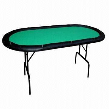 Foldable Poker Table China Foldable Poker Table