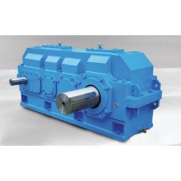 Industrial gear box, reducer, heavy duty gear box, high
